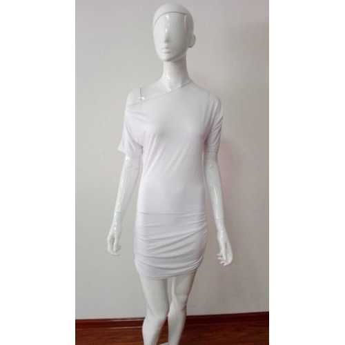 Wholesale Women Bodycon Dress White