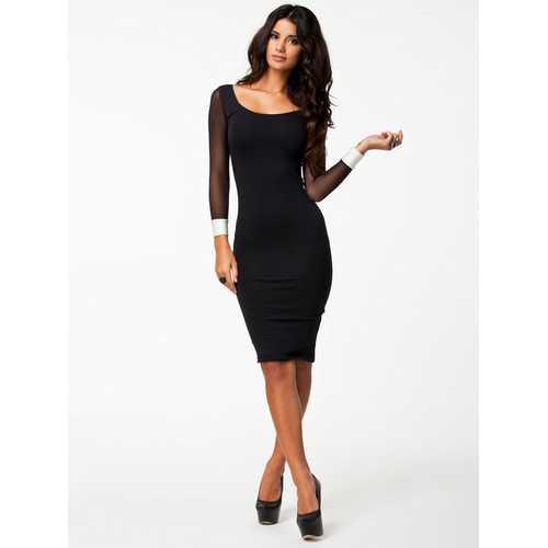 Hot Sell Seductive Dress