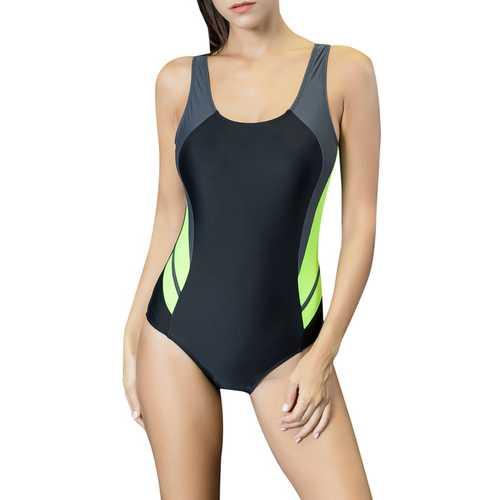 Women's Race Endurance+ Splice One Piece Training Swimsuit