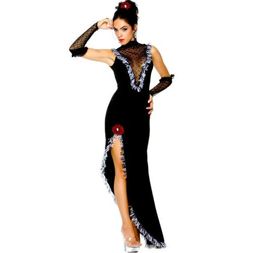 2016 New Arrival Sexy Cosplay for Halloween Costume