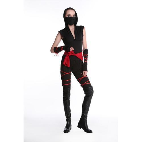 Sexy New Arrival Ninja Costume