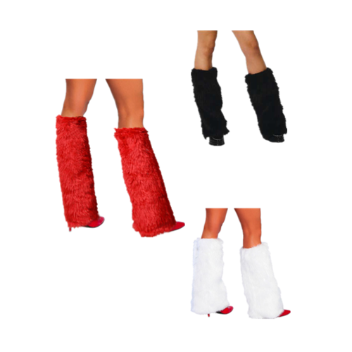 Christmas leg wear accessories