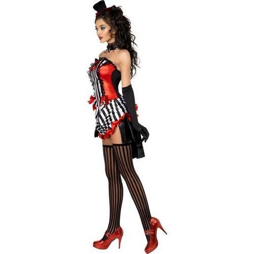 Nightfall Vampira Costume