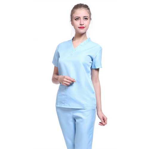 Hot Nurse Custume for Women