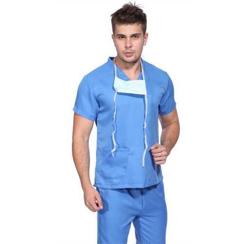 Hot Nurse Custume for Men