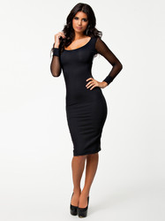 Wholesale mesh sexy women fashion dress