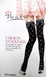 Beauty sexy stockings wear