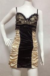 Sexy Gorgeous Mini Dress