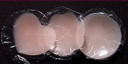 Sticky Heart-Shape Nipple Covers