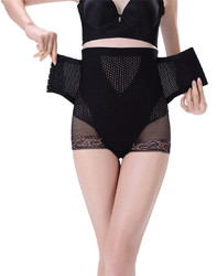 High Waist Abdomen Underwear
