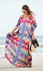 Women's Fashion Swimwear Bikini Cover Up Beach Dresses