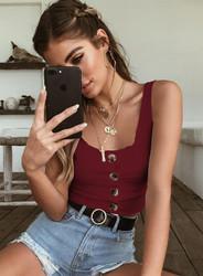 A sexy small vest