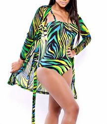 New  Fashion sexy women summer beach dress beachwear(cover+bikine)