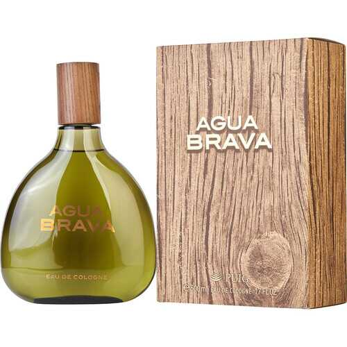 AGUA BRAVA by Antonio Puig (MEN)