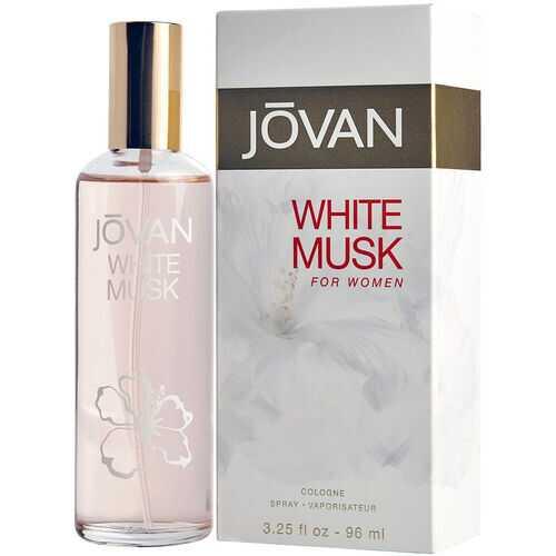 JOVAN WHITE MUSK by Jovan (WOMEN)