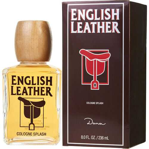 ENGLISH LEATHER by Dana (MEN)