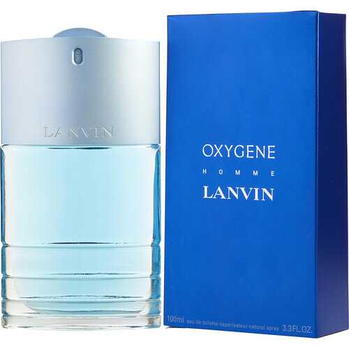OXYGENE by Lanvin (MEN)