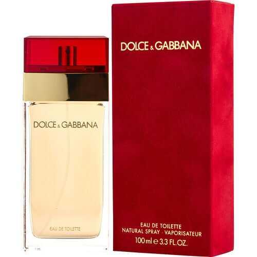 DOLCE & GABBANA by Dolce & Gabbana (WOMEN)