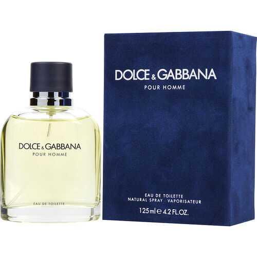 DOLCE & GABBANA by Dolce & Gabbana (MEN)