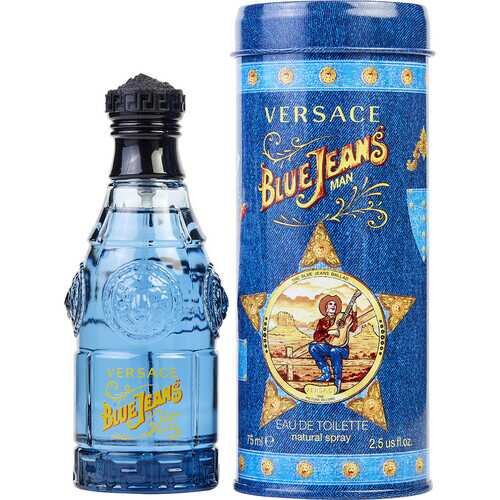 BLUE JEANS by Gianni Versace (MEN)