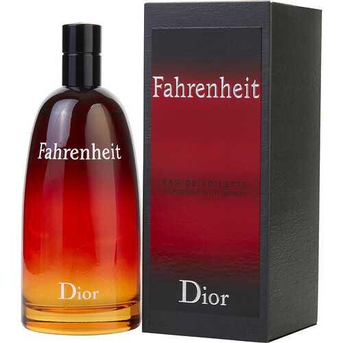 FAHRENHEIT by Christian Dior (MEN)