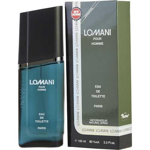 LOMANI by Lomani (MEN)