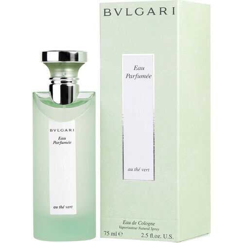 BVLGARI GREEN TEA by Bvlgari (UNISEX)