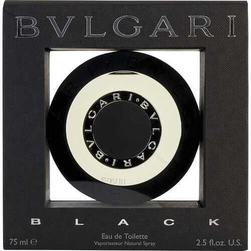 BVLGARI BLACK by Bvlgari (UNISEX)