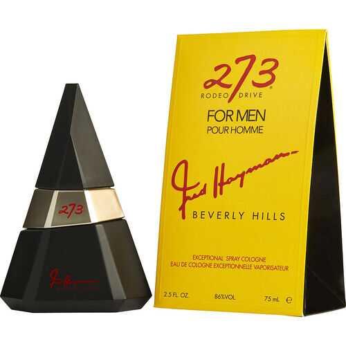 FRED HAYMAN 273 by Fred Hayman (MEN)