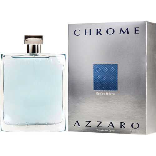 CHROME by Azzaro (MEN)