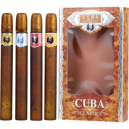 CUBA VARIETY by Cuba (MEN)