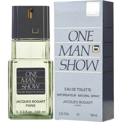 ONE MAN SHOW by Jacques Bogart (MEN)