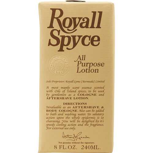 ROYALL SPYCE by Royall Fragrances (MEN)