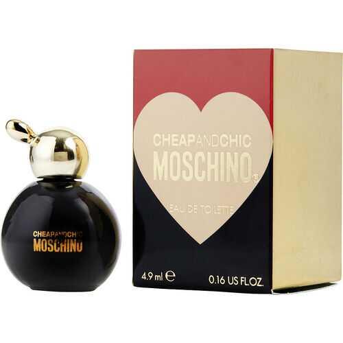 CHEAP & CHIC by Moschino (WOMEN)