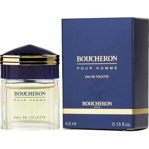 BOUCHERON by Boucheron (MEN)