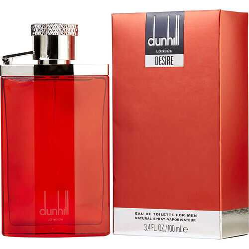 DESIRE by Alfred Dunhill (MEN)