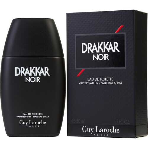 DRAKKAR NOIR by Guy Laroche (MEN)