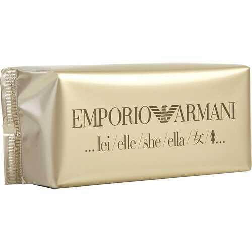 EMPORIO ARMANI by Giorgio Armani (WOMEN)