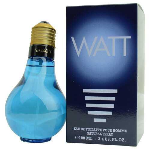 WATT BLUE by Cofinluxe (MEN)