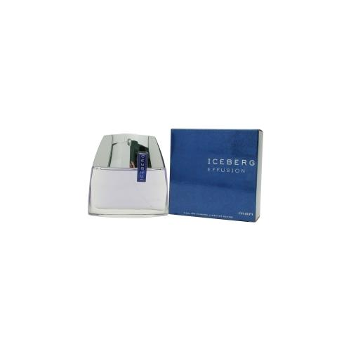 ICEBERG EFFUSION by Iceberg (MEN)