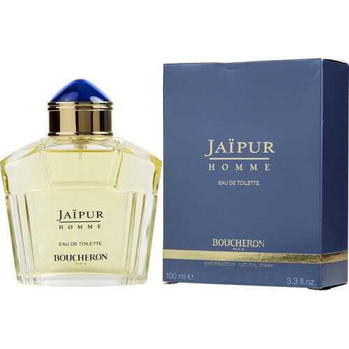 JAIPUR by Boucheron (MEN)