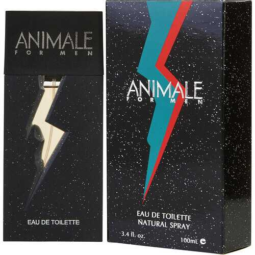 ANIMALE by Animale Parfums (MEN)