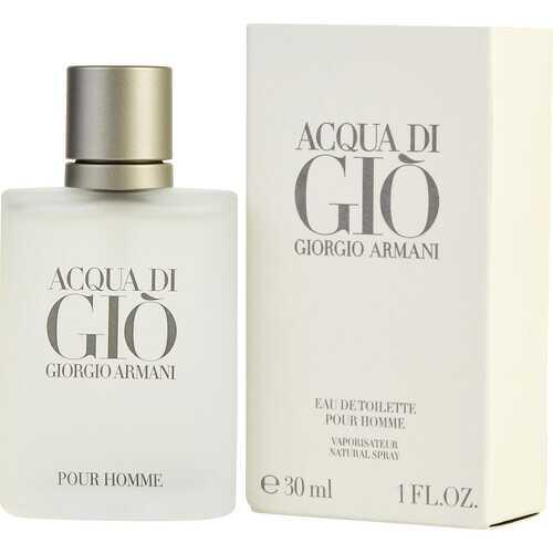 ACQUA DI GIO by Giorgio Armani (MEN)