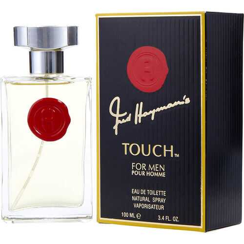 TOUCH by Fred Hayman (MEN)