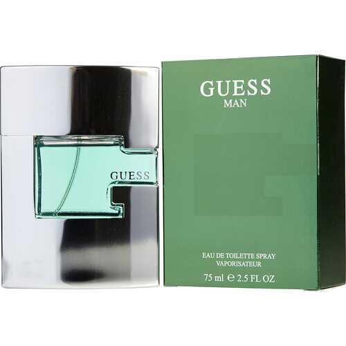 GUESS MAN by Guess (MEN)
