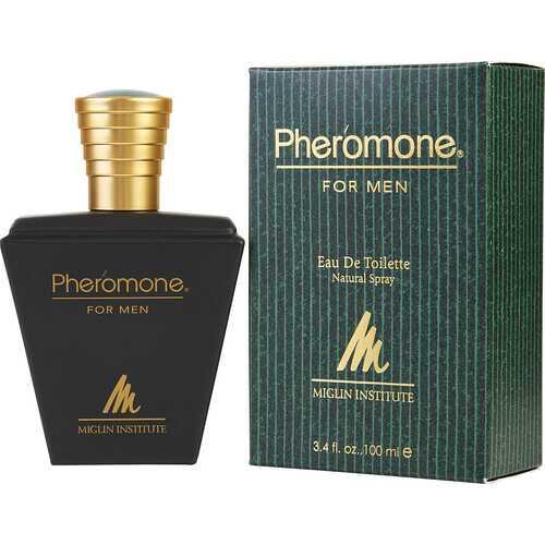 PHEROMONE by Marilyn Miglin (MEN)