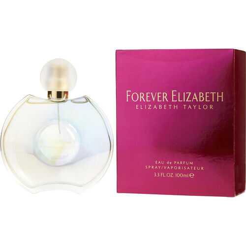 FOREVER ELIZABETH by Elizabeth Taylor (WOMEN)