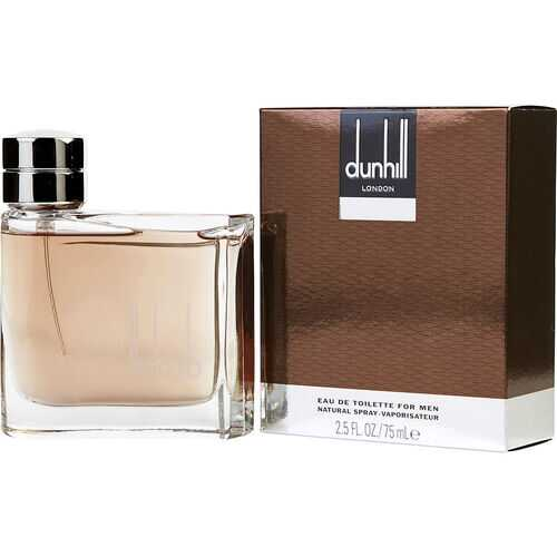 DUNHILL MAN by Alfred Dunhill (MEN)