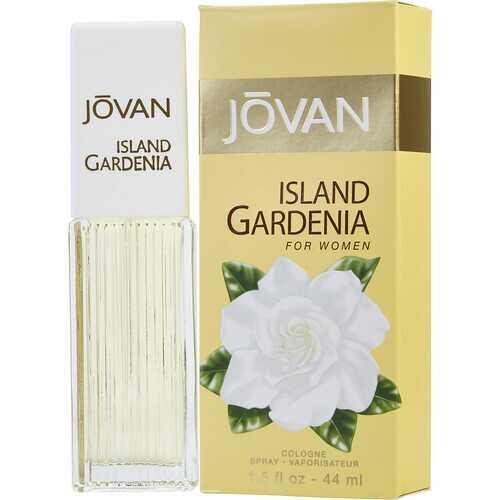 JOVAN ISLAND GARDENIA by Jovan (WOMEN)