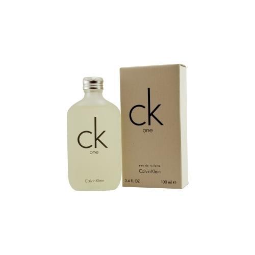 CK ONE by Calvin Klein (UNISEX)